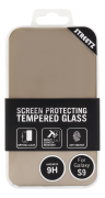 STREETZ STREETZ Sceen Protector Tempered Glass for Samsung Galaxy S9