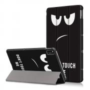 """Taltech Cover Huawei MatePad 10.4"""" - Don't Touch Me"""