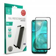 SiGN SiGN Full Coverage Screen Protector Tempered Glass for Huawei P40 Lite