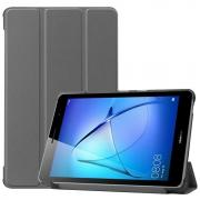 Taltech Tri-fold Cover for Huawei MatePad T8 - Grey