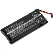 Battery for Nintendo HAC-015 et. al, 3.7V, 450mAh