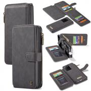 Taltech CASEME 007 2-in-1 Wallet Cover for Samsung Galaxy S20 Ultra - Black