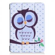 Cover for iPad 9.7 2017/2018 - Owl