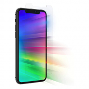 Zagg InvisibleShield Glass Elite VisionGuard+ Screen Protector for iPhone X/XS/11 Pro