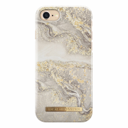 iDeal of Sweden iDeal Fashion Case for iPhone 6-6S-7-8 - Greige Marble