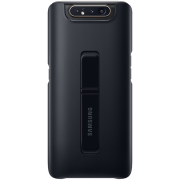 Samsung Samsung Standing Cover for Samsung Galaxy A80 - Black