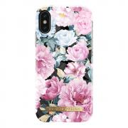 iDeal of Sweden iDeal Fashion Case for iPhone X & iPhone XS - Peony Garden