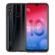 Anti-Shock Hybrid Case for Huawei P Smart (2019) / Honor 10 Lite - Black