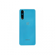 OnePlus OnePlus Nord Back Cover - Blue