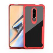 Taltech Hybrid Case for OnePlus 7 Pro - Red