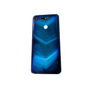 huawei Honor View 20 Back Cover Sapphire Blue