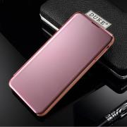 View Window Cover for Samsung Galaxy S10e - Rosegold