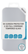 DELTACO DELTACO Screen Protector 2.5D Tempered Glass for Galaxy A20e