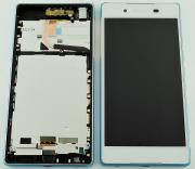 Sony Z3 Plus Display Complete White