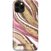 iDeal of Sweden iDeal Fashion Case for iPhone X/XS/11 Pro - Cosmic Pink Swirl