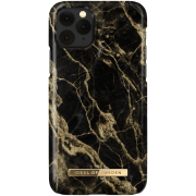 iDeal of Sweden iDeal Fashion Case for iPhone X/XS/11 Pro - Golden Smoke Marble