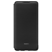 huawei Huawei P30 Wallet Cover Black