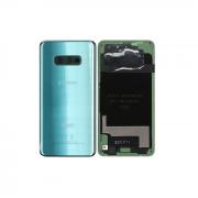 Samsung Galaxy S10e Back Cover Green Duos