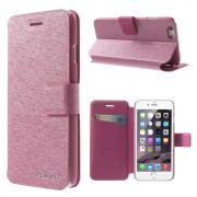 HOLILA Silk Cover for iPhone 6-6S, Pink
