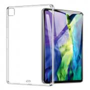 "Taltech TPU Case for iPad Pro 12.9"" 2018/2020 - Transparent"