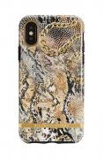 Richmond Richmond & Finch Case for iPhone X & XS - Chained Reptile