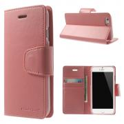 Taltech Mercury Goospery Cover for iPhone 6-6S - Pink