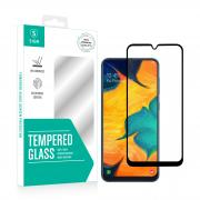 SiGN SiGN 2.5D Screen Protector Tempered Glass for Galaxy A20/A30/A50/M30