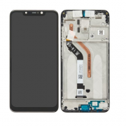Pocophone F1 Display Black Original