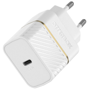 Otterbox Otterbox Wall Charger USB-C PD 20W - White
