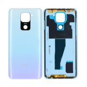 Xiaomi Xiaomi Redmi Note 9 Back Cover - White