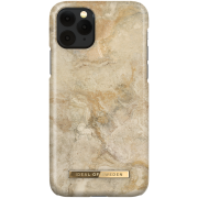 iDeal of Sweden iDeal Fashion Case for iPhone X/XS/11 Pro - Sandstorm Marble