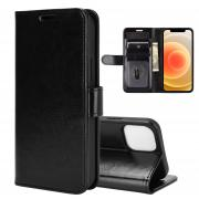 Taltech SiGN Wallet Cover for iPhone 12/12 Pro - Black