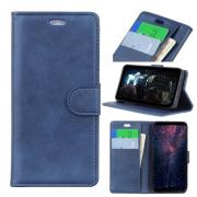 Matte Cover for Huawei P Smart (2019) / Honor 10 Lite - Blue