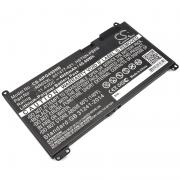 Laptop Battery 851477-421 et. al for HP, 11.4V, 4000mAh