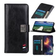 Taltech Wallet Case for iPhone 13 - Black