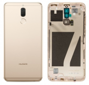 Mate 10 Lite Back Cover Gold Original