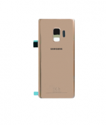 Samsung S9 Back Cover Pink Gold (NO DUOS)