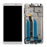 Redmi 6/6A Display White Original