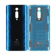 Xiaomi Xiaomi Mi 9T/9T Pro Battery Cover - Blue