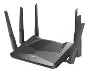D-Link D-Link AX5400 Wi?Fi 6 Router
