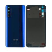 huawei Honor 20 Back Cover Blue