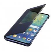 Mate 20 Smart View Flip Cover Deep Blue