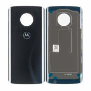 Motorola Moto G6 Plus Back Cover Nimbus Original