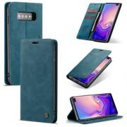 CASEME Cover for Samsung Galax S10 Plus - Blue
