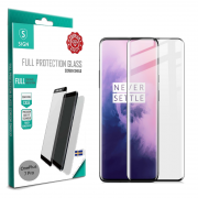 SiGN SiGN 3D Full Cover Screen Protector Tempered Glass för OnePlus 7 Pro