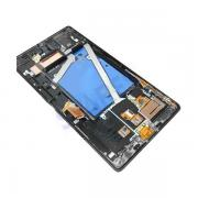 OEM Lumia 930 Orginal Digitizer Svart