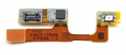 Xperia XZ1 Compact Power Key Flex Cable + Finger Sensor Flex