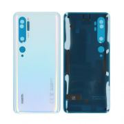 Xiaomi Mi Note 10 & Mi Note 10 Pro Back Cover White