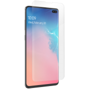 Zagg Zagg Invisibleshield Ultra Clear HD for Samsung Galaxy S10 Plus
