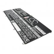 Laptop Battery 685866-1B1 et. al for HP, 14.8V, 3040mAh
